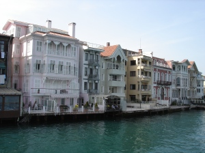 Istanbul Summer house 1
