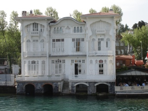 Istanbul Summer House 2
